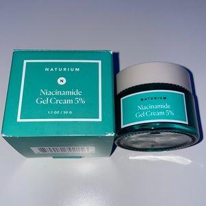 Naturium Niacinamide Gel Cream 5%